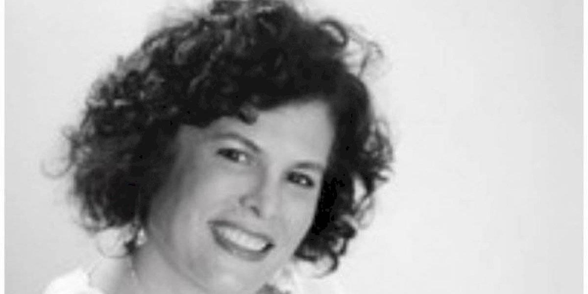Falleció la diseñadora Jenny Polanco por coronavirus