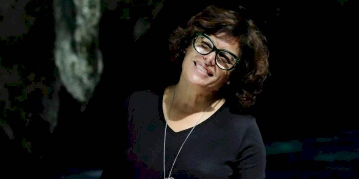 Ministro de Cultura expresa profundo pesar por la muerte de la diseñadora Jenny Polanco