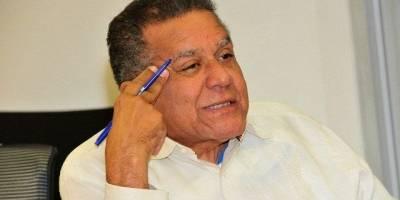 Bolivar Díaz