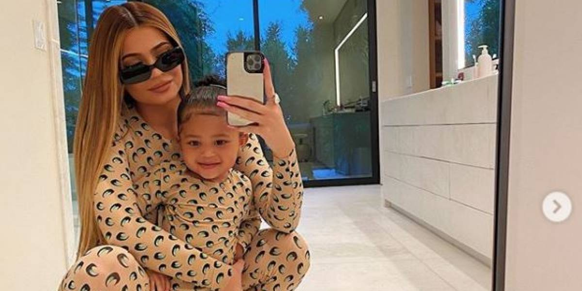 Dona Kylie Jenner 1 mdd para lucha en California contra el coronavirus