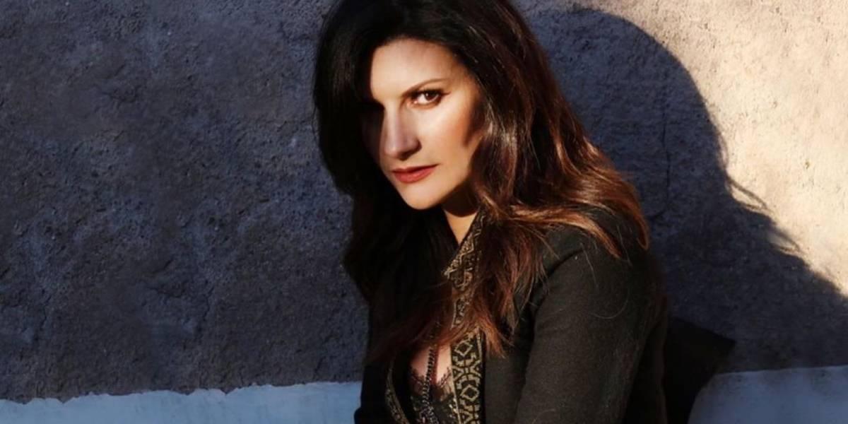 Laura Pausini está preocupada por el coronavirus en Italia y hace un serio llamado a la población