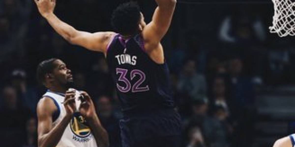 VIDEO. Estrella de la NBA relata el calvario que vive su madre después de dar positivo por COVID-19