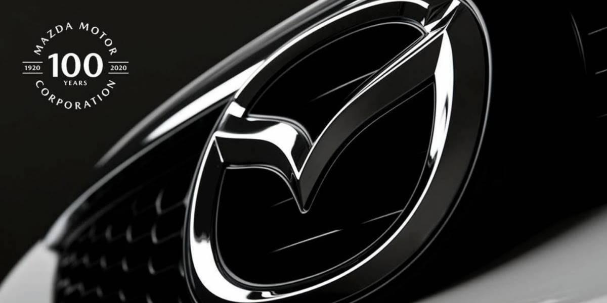 Conoce el museo virtual de Mazda