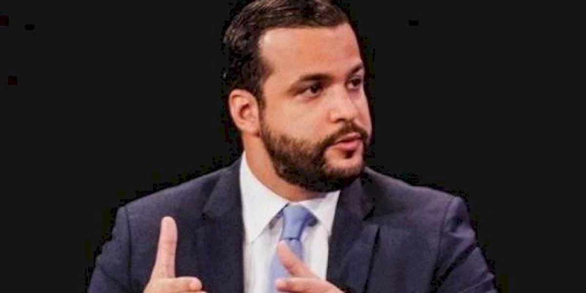 Rafael Paz pide acuerdo para enfrentar coronavirus; propone creación de plan económico de emergencia