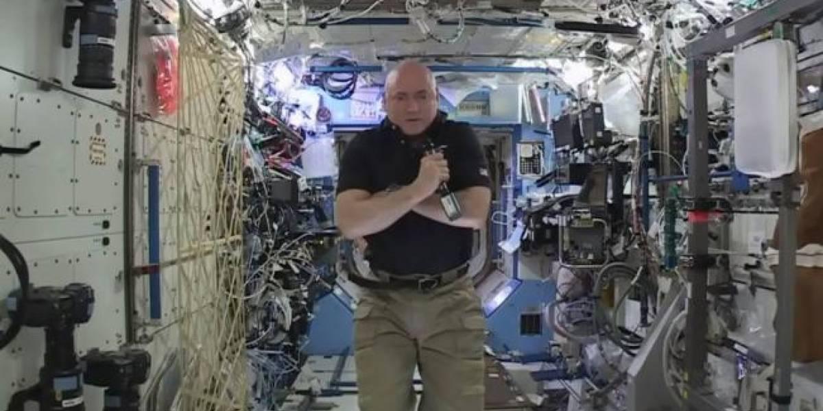 Coronavirus: este astronauta pasó 520 días en el espacio, estos son sus tips para el aislamiento