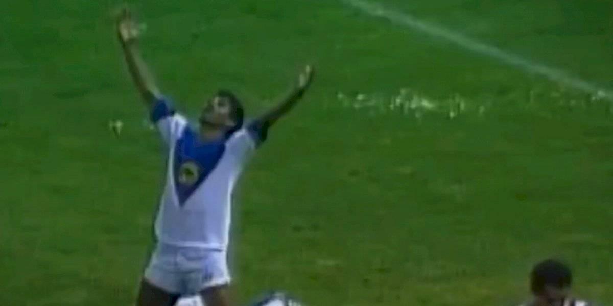 Gol de Toninho le da el título al América en el Mundial de Golazos