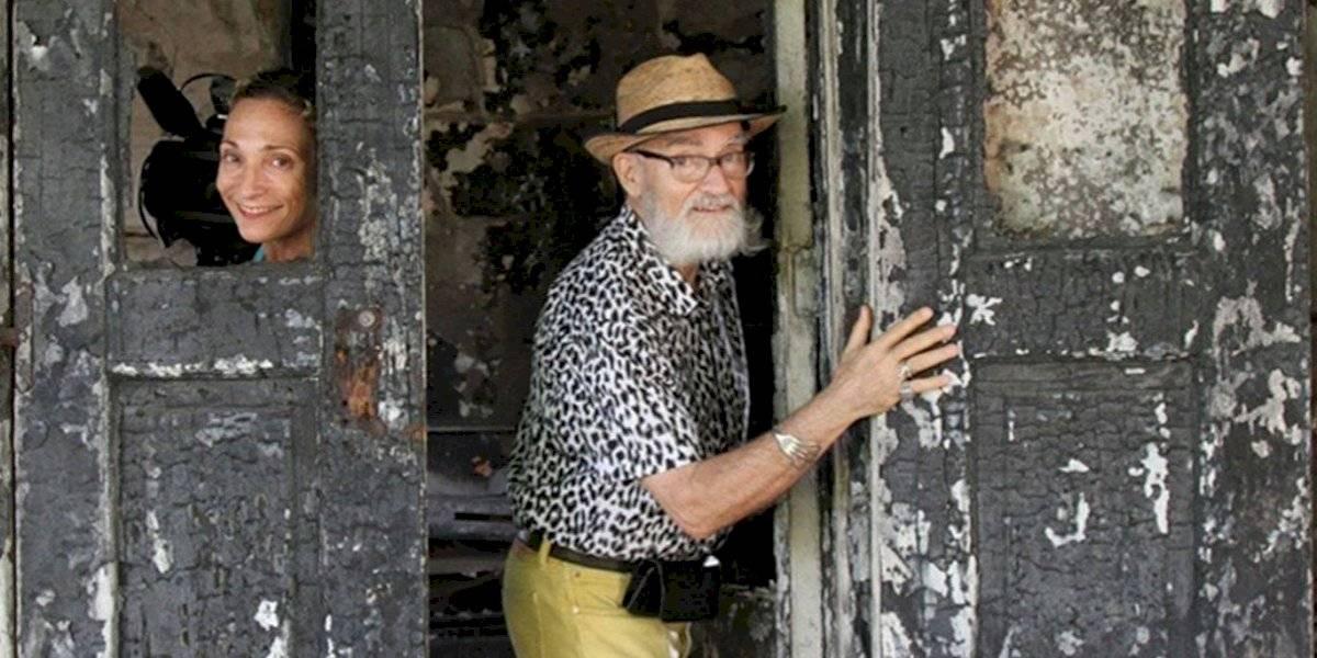 """Documental """"El Accidente Feliz"""" podrá ser visto desde las casas"""