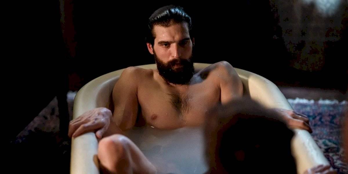 'Freud', a hipnótica série de suspense da Netflix que você precisa assistir