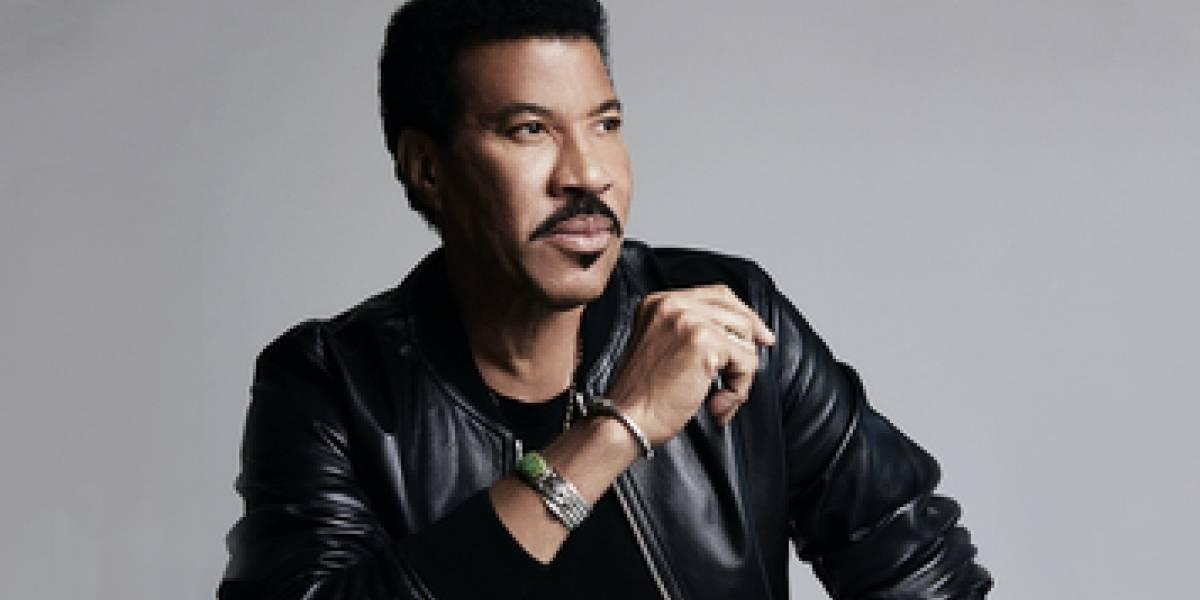 """Lionel Richie quiere volver a grabar la canción """"We Are The World"""" por víctimas del Coronavirus"""