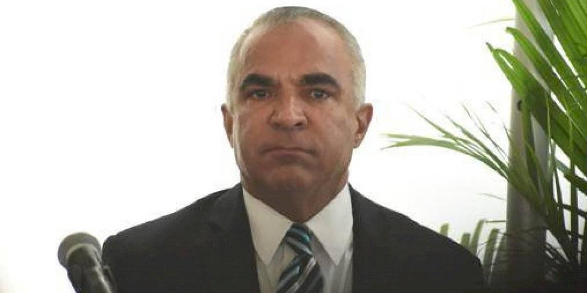Designado secretario de Salud admite que el Departamento está hoy sin una persona a cargo