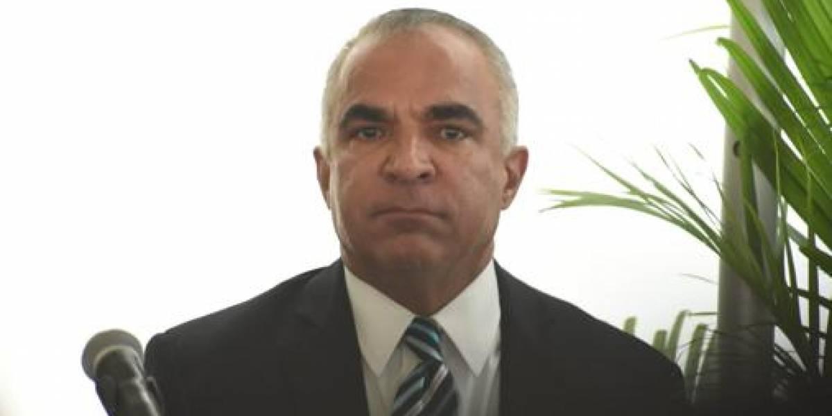 Senado considerará el sábado nombramiento de Lorenzo González como secretario de Salud