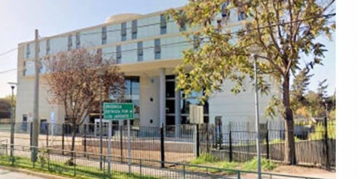 Ñuñoa ofreció al Gobierno instalaciones de su clínica comunal de dimensión similar a Espacio Riesco