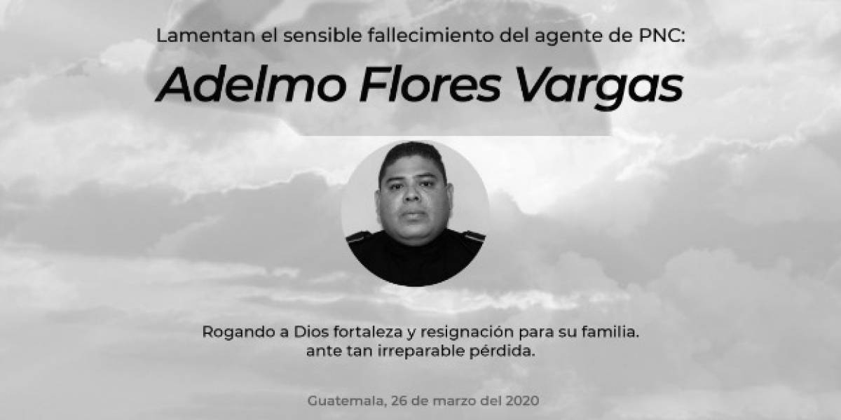 Fallece agente PNC que fue emboscado en ruta a San Raymundo