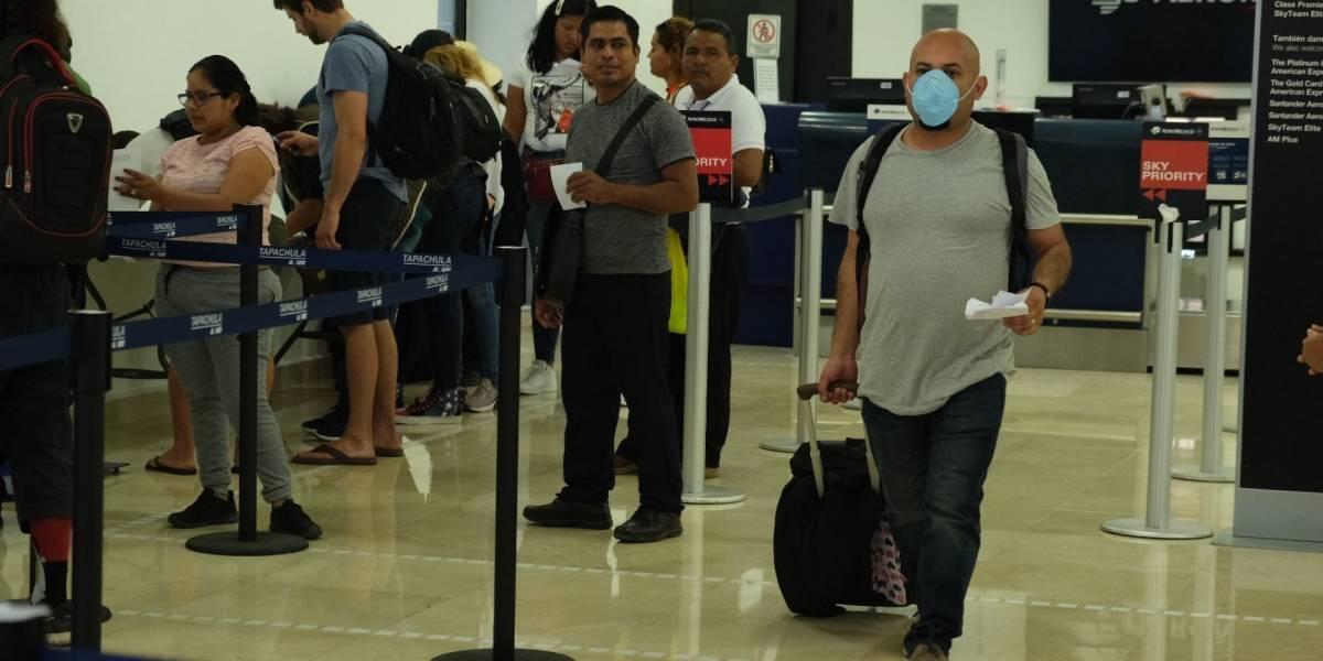 Han muerto 108 mexicanos en EU por Covid-19: SRE