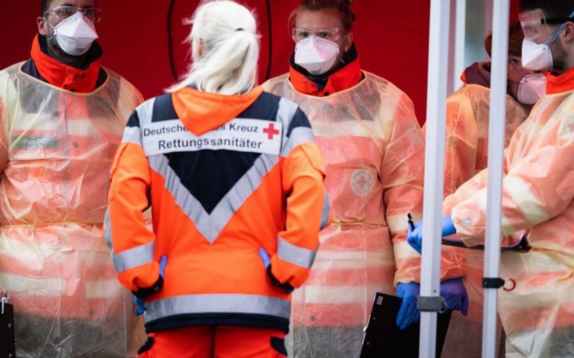 Coronavirus: ¿qué ha hecho Alemania para no tener tantas muertes en comparación con otros países?