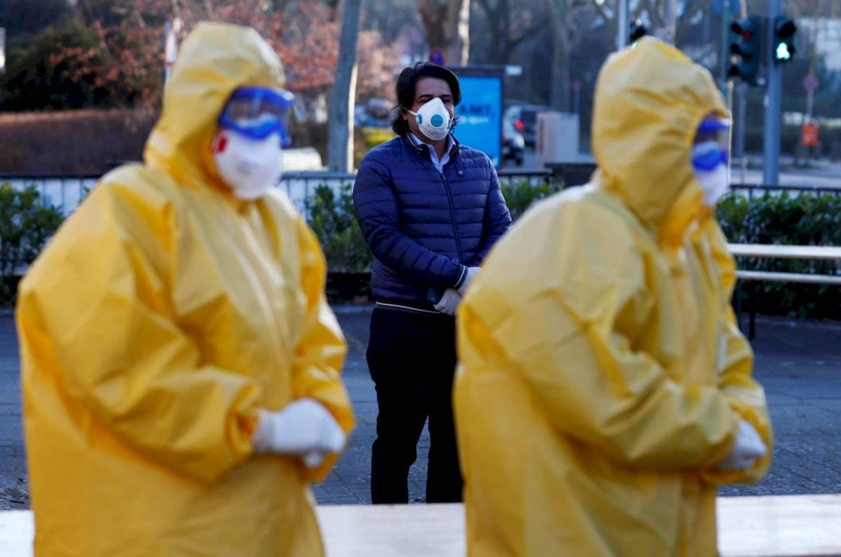 Coronavirus: ¿A cuánta gente mataría si no se hubiera controlado?