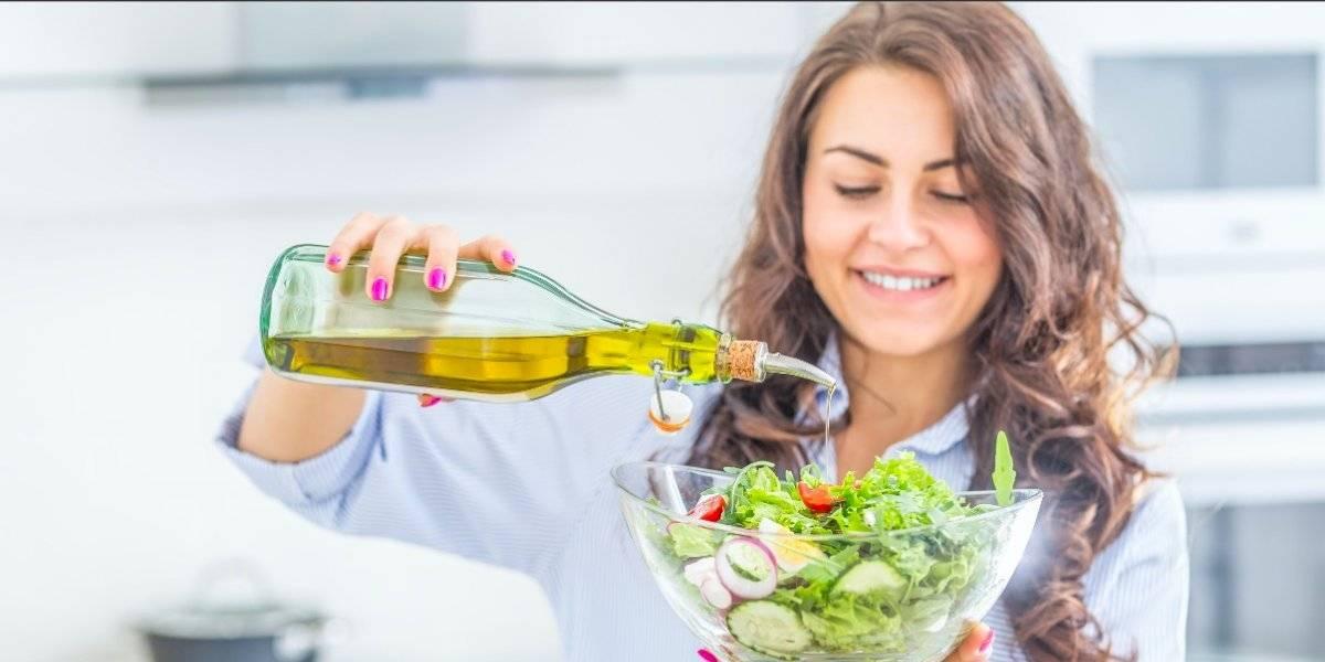 ¿Qué comer durante cuarentena por coronavirus?