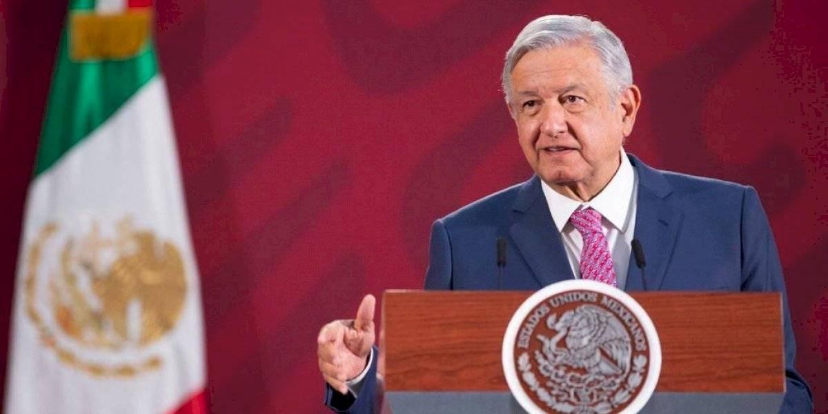 Pide AMLO tregua a líderes del G20 para enfrentar la pandemia del Covid-19