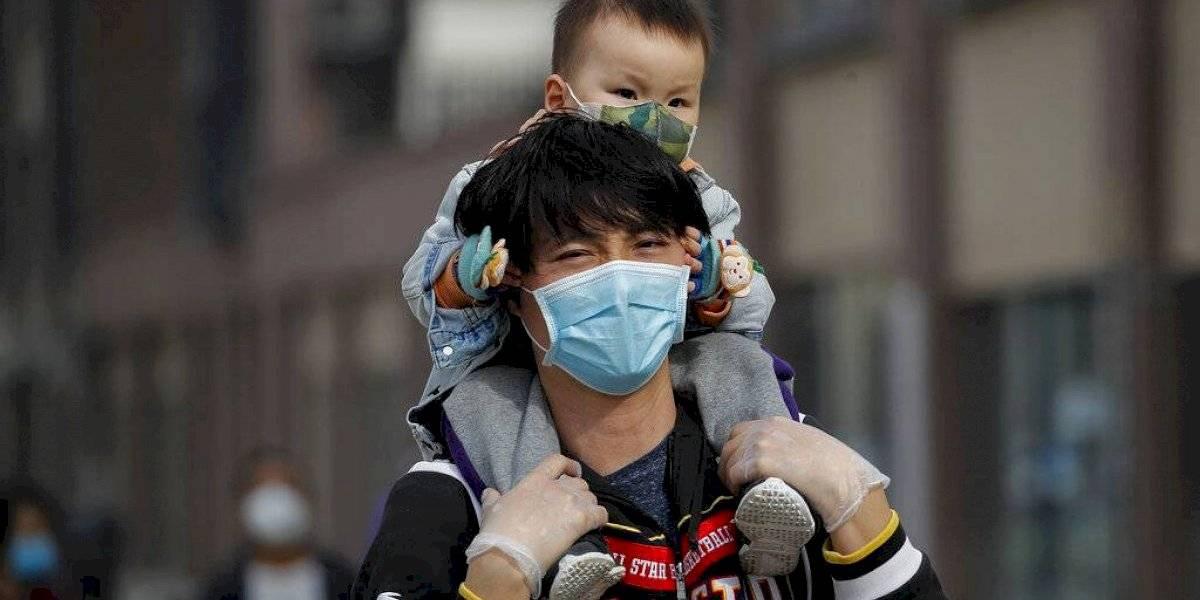 Prohíben ingreso de extranjeros en China para combatir el COVID-19