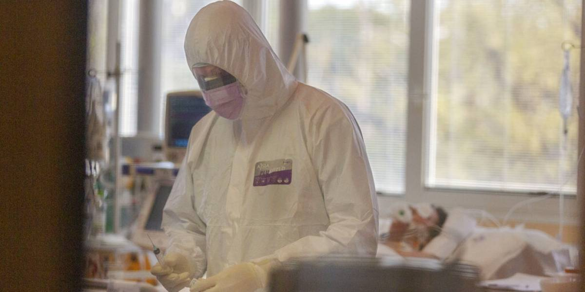 Científico que investigaba el coronavirus fue asesinado a balazos en Estados Unidos