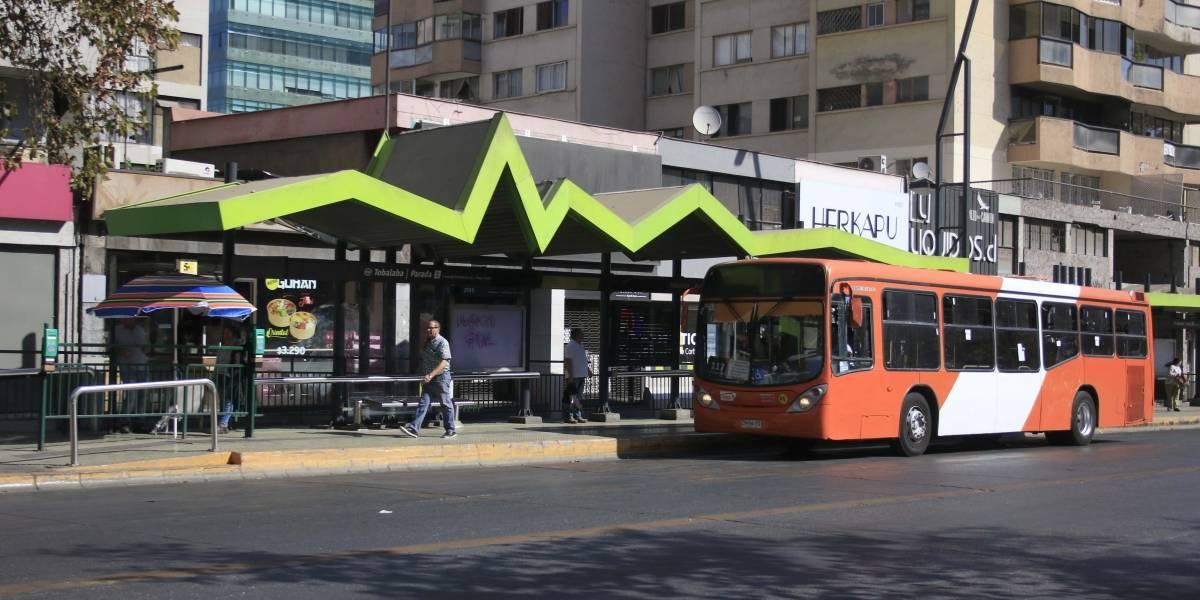 Cuarentena total por coronavirus: así será el funcionamiento del Metro y Transantiago en comunas que rija la restricción