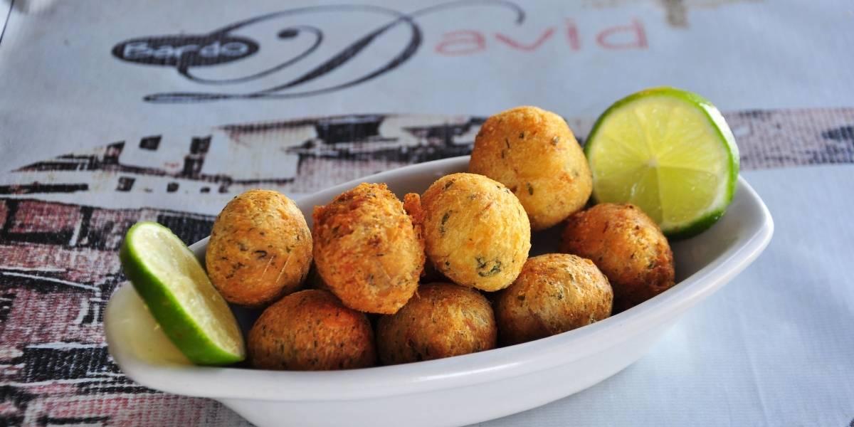 Prueba estas opciones de finger food al estilo de Río de Janeiro