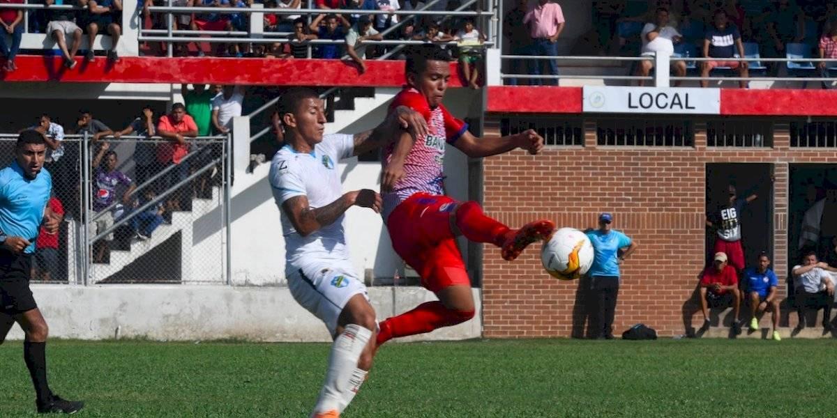 Cancelación del Torneo Clausura de la Liga Nacional sigue en suspenso
