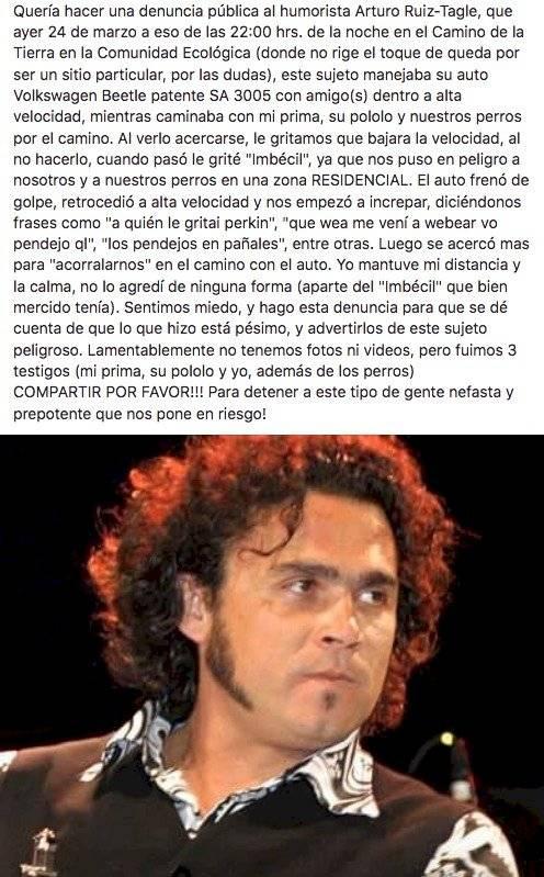 Arturo Ruiz-Tagle