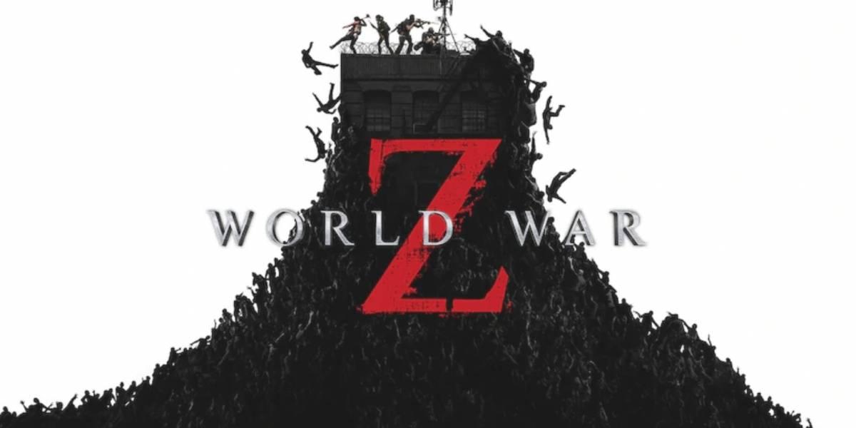 World War Zestá disponível gratuitamente na Epic Games Store