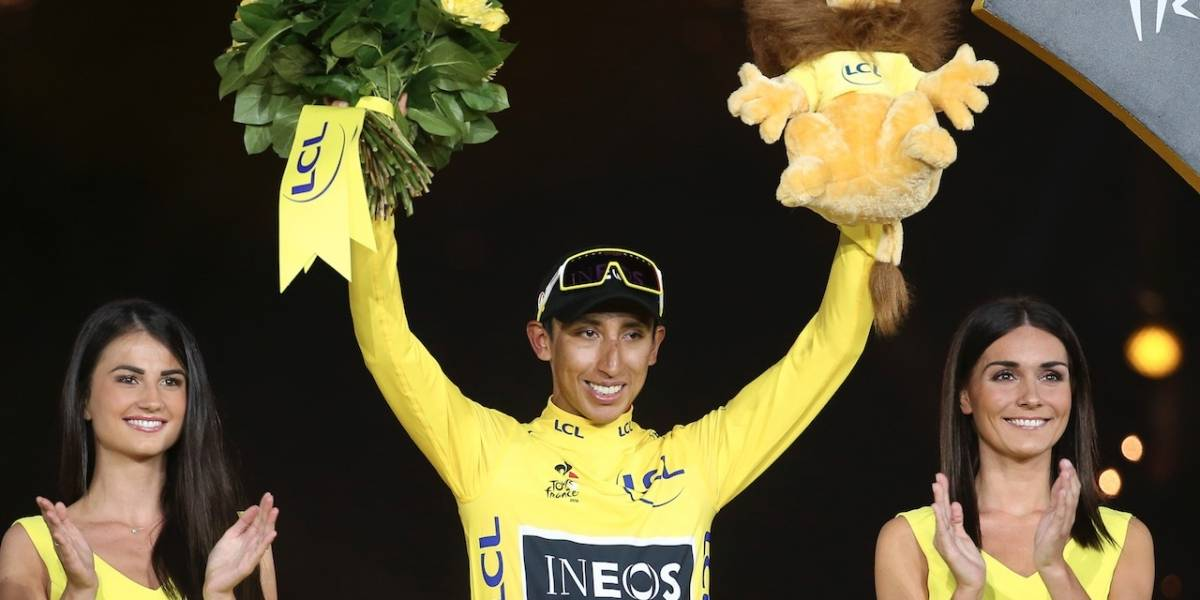 La propuesta de la ministra del Deporte de Francia para correr el Tour de Francia sí o sí en 2020