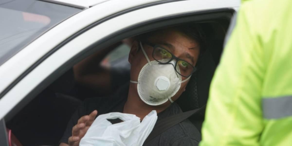 1382 casos de coronavirus confirmados en Ecuador: cifras del 26 de marzo a las 10:00