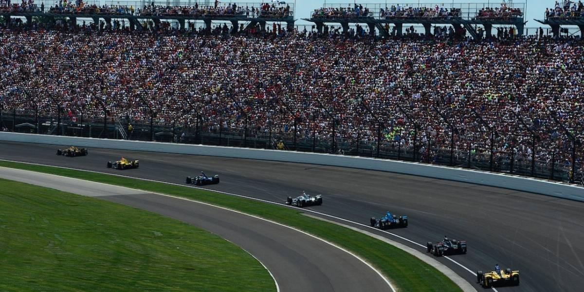 Las 500 Millas de Indianápolis, aplazadas por Covid-19, ya tienen nueva fecha para correrse en 2020