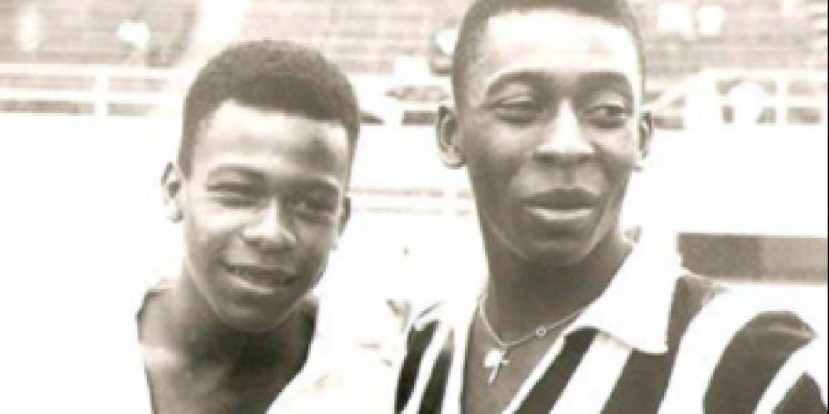 ¡Duro momento para O Rei! Falleció hermano menor de Pelé