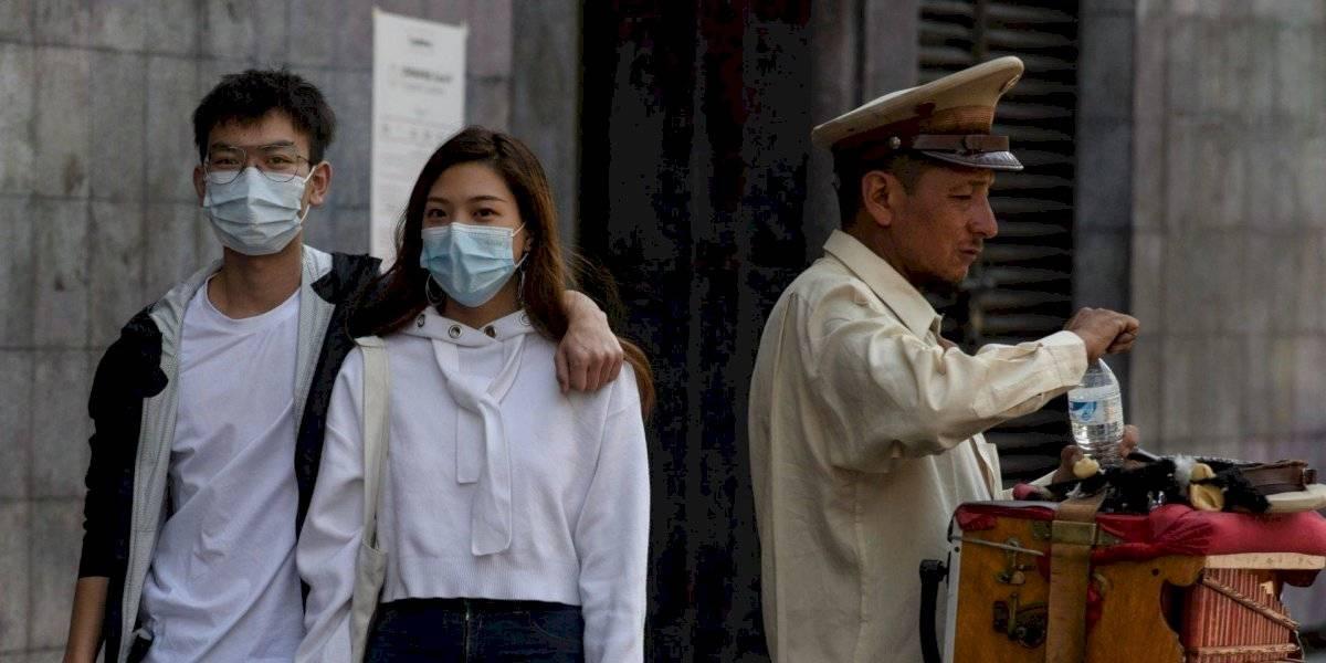 Covid-19 en México ha dejado 8 personas muertas; hay 585 casos positivos