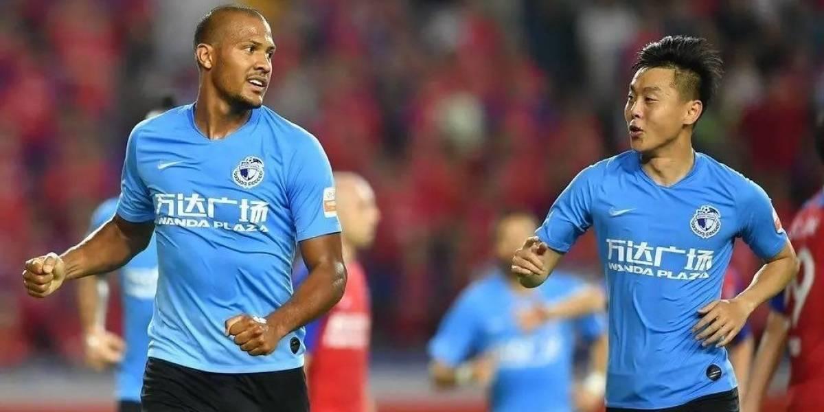 Los planes de China para el regreso al futbol tras la cuarentena