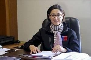 directora del trabajo