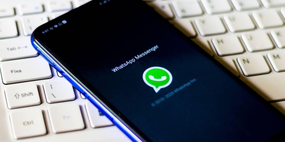 Descubra se alguém está espionando suas mensagens por meio do WhatsApp Web