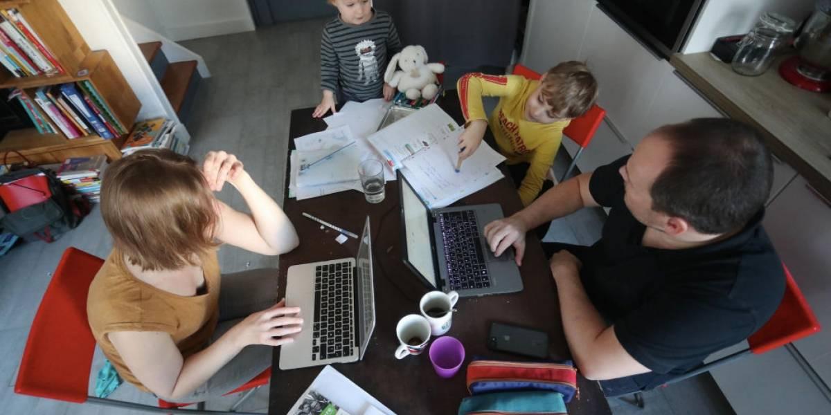 Home Office, um aliado da mobilidade