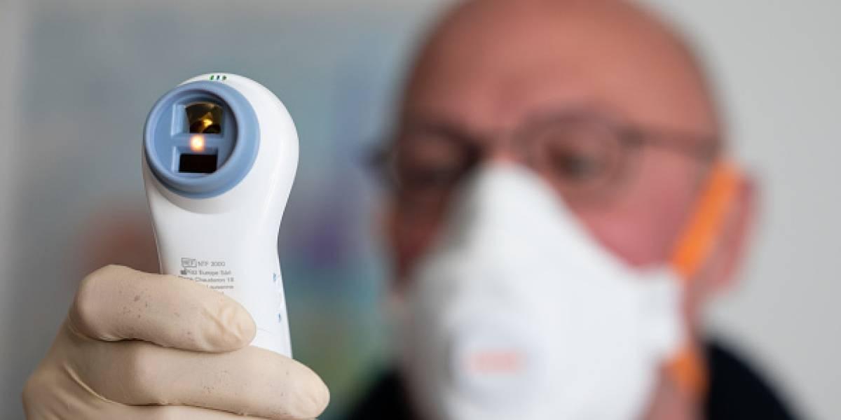 Personas con COVID-19 podrían transmitir el virus 48 horas antes de tener síntomas
