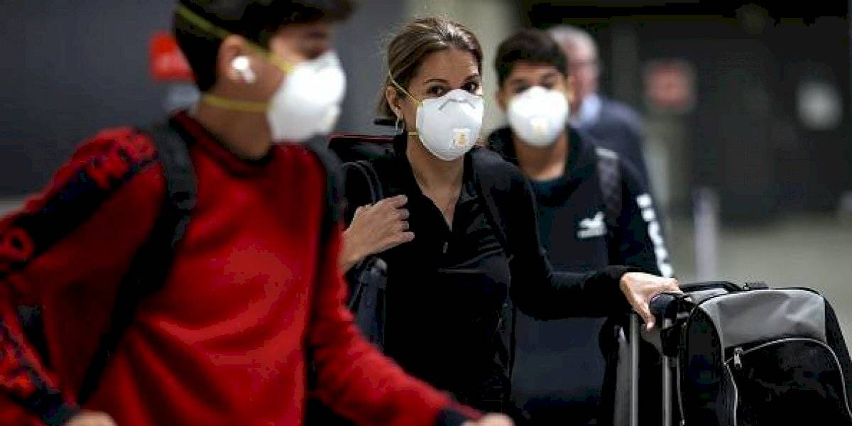 Estados Unidos lidera el número de contagiados por COVID-19 en el mundo