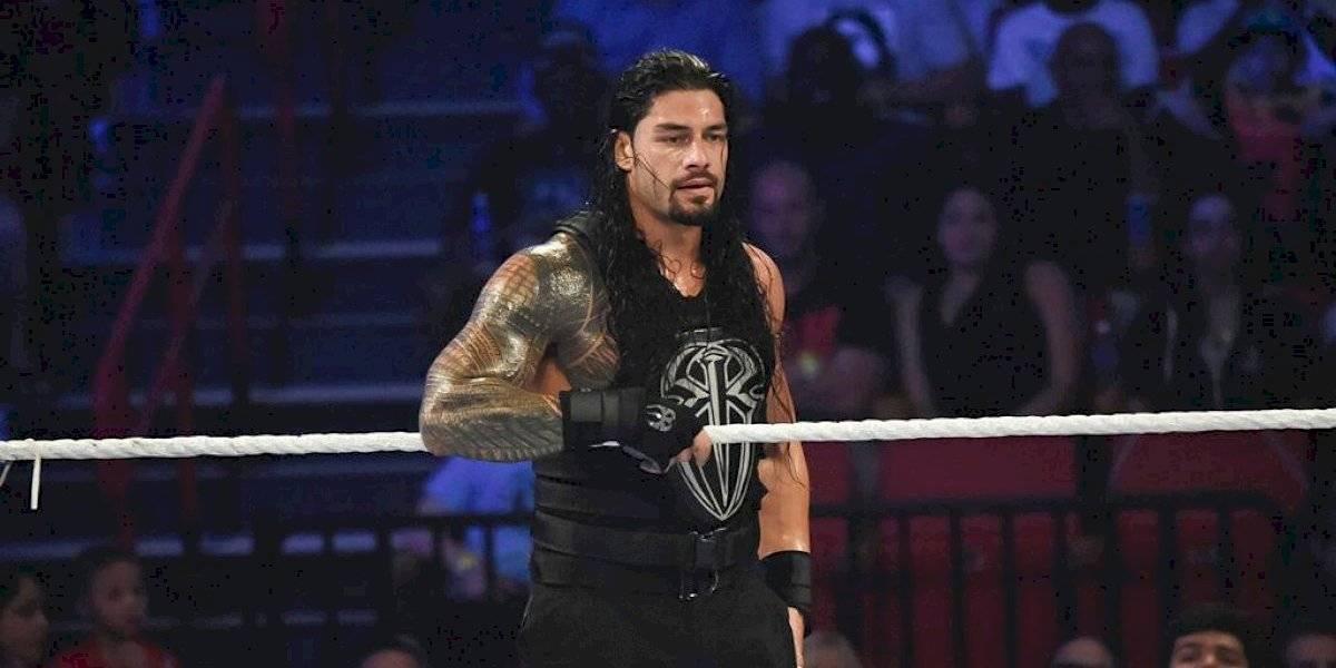 Roman Reigns no participará en Wrestlemania, por temor al coronavirus