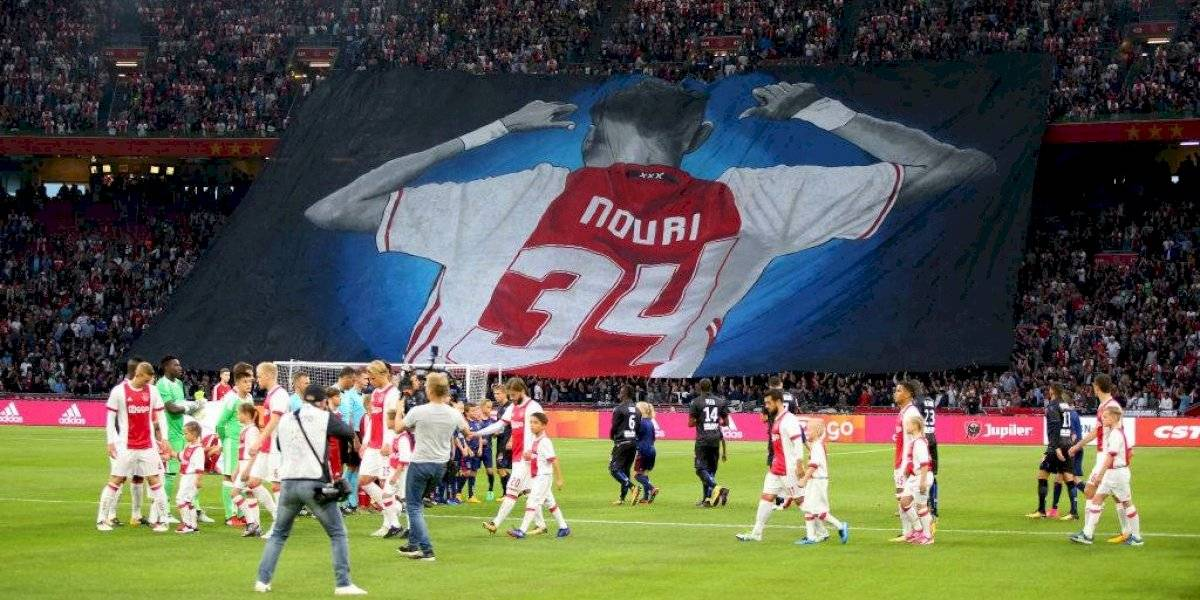 Es un milagro: Ex jugador de Ajax despierta después de tres años en coma