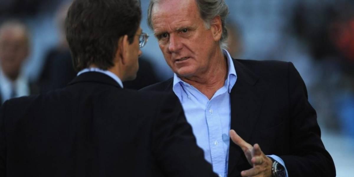 Juventus: ¿Quién es el ex presidente que criticó a Cristiano Ronaldo?