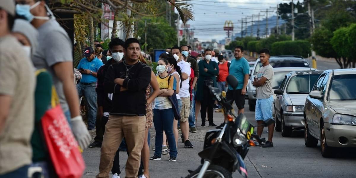 Honduras confirma la primera muerte por coronavirus en el país