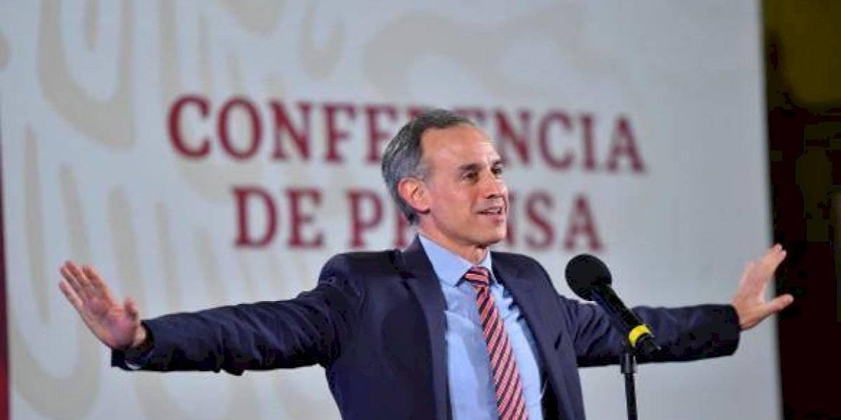 ¿Quién es Hugo López-Gatell, el vocero del Covid-19 en México?