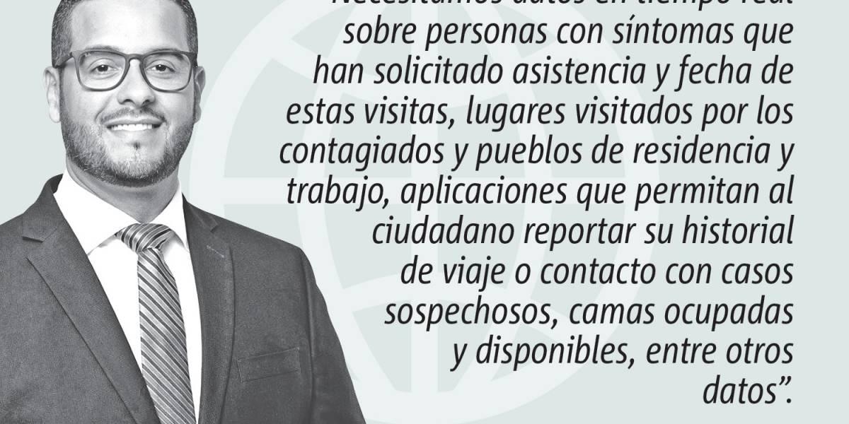 """Opinión de Jesús Manuel Ortiz: """"Acciones que salvarán vidas"""""""