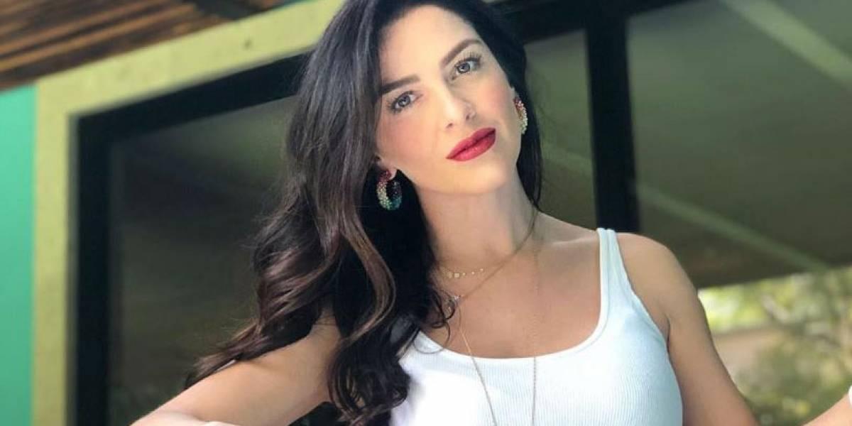 La emotiva canción con la que Lidia Ávila recordó a su pequeña hija Sophia