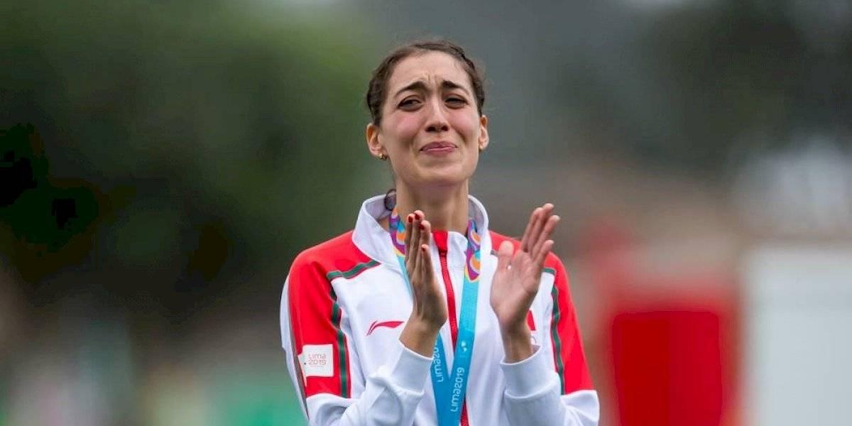 Mariana Arceo: