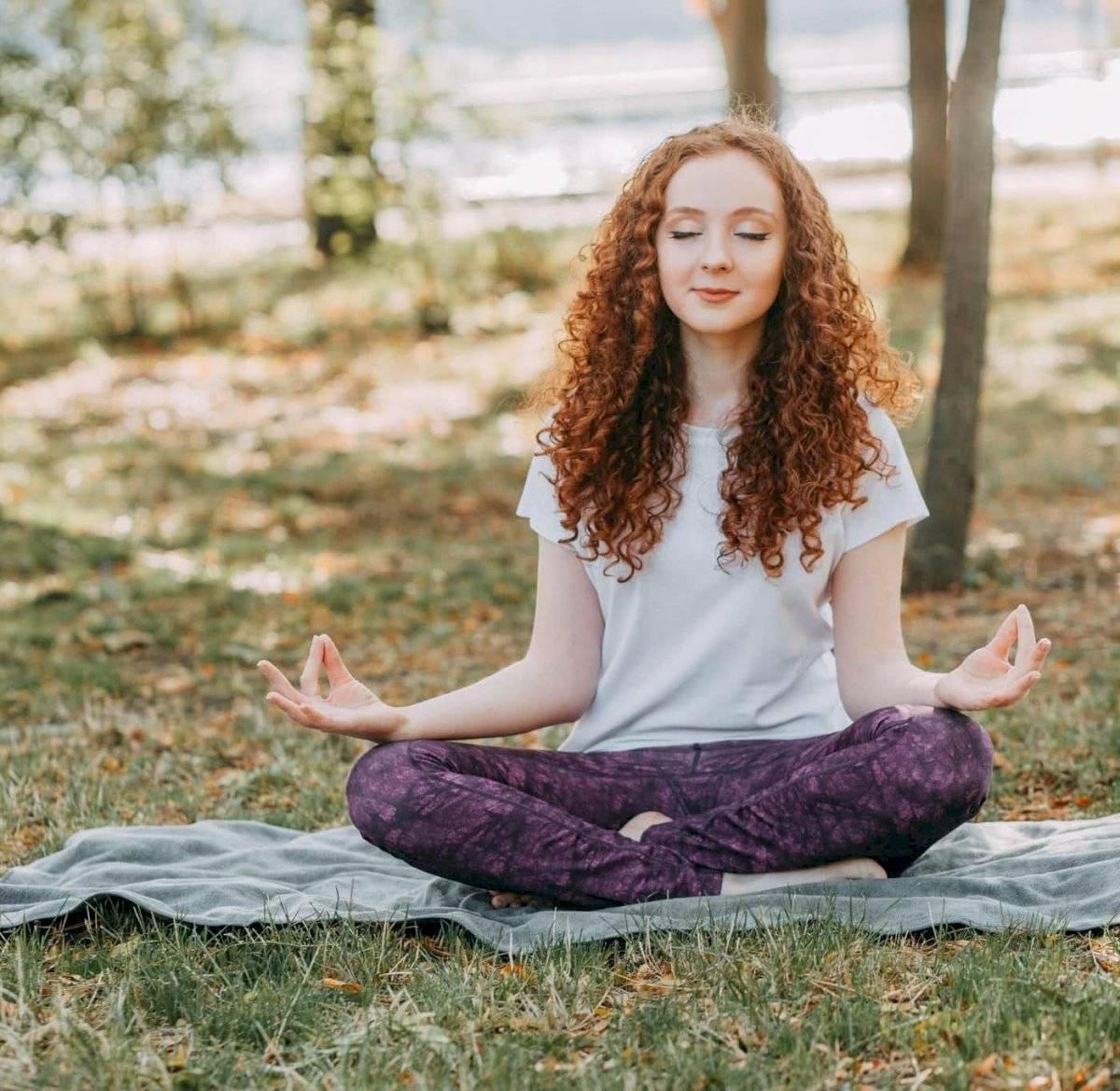 Repetir mantras por cinco minutos es ideal para meditar
