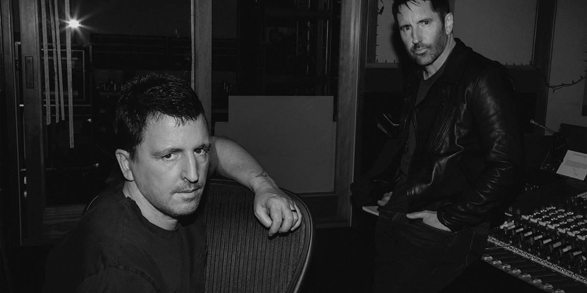 Nine Inch Nails lanzó dos discos de forma sorpresiva